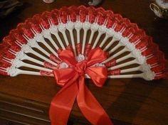 DIY Disposable Fork Fan