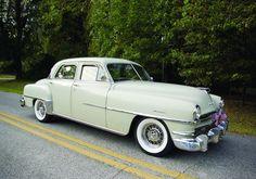 Windsor Wonder - 1951 Chrysler Windsor | Hemmings Motor News