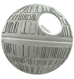 Star Wars Death Star Bottle Opener - Only £18!!