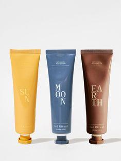 Cosmetic Packaging, Beauty Packaging, Brand Packaging, Design Packaging, Product Packaging, Skincare Branding, Maracuja Oil, Body Gel, Natural Essential Oils
