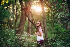 Alyson Edie Senior Portrait Photography Lincoln Omaha