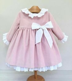 Dress for ages 0 to 15 Order now and in the Baby Dress Patterns ages Dress order Dresses Kids Girl, Little Girl Outfits, Little Girl Dresses, Cute Dresses, Baby Dresses, Toddler Dress, Toddler Girl, Baby Girl Fashion, Kids Fashion