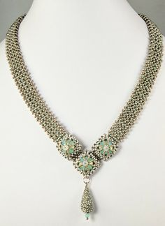 Marcia DeCoster - Necklace