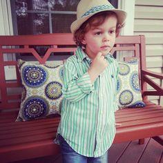 Toddler Fashion, Toddler Style
