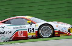 European Le Mans Series - Imola