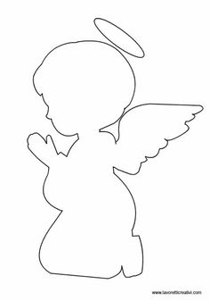 Young Angel
