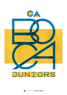 Logo of boca junior in wallpaper of my iphone