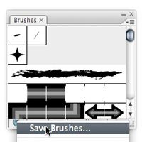 25+ Best of, How to in Illustrator: Brush Tutorials (from April 2011; click the image to visit the page, which has the tutorials on it)