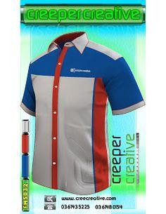Uniforms Custom Team Corporate Shirt F1 Shirt FMS032Men Shirt Short Sleeve Shirt Corporate Shirts, Uniform Design, Racing Team, Creepers, News Design, Wetsuit, Shirt Designs, F1 Official, Swimwear