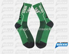Elite Style socks designed by My Custom Socks for Iowa Park Football in Iowa Park, Texas. Football socks made with Coolmax fabric. #Football custom socks - free quote! ////// Calcetas estilo Elite diseñadas por My Custom Socks para Iowa Park Football en Iowa Park, Texas. Calcetas para Futbol Americano hechas con tela Coolmax. #FutbolAmericano calcetas personalizadas - cotización gratis! www.mycustomsocks.com