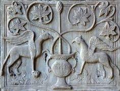 """Képtalálat a következőre: """"altar of the Lombard king Rachis"""""""