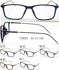0d0724bfbba8 2016 new men s glasses frame eyeglasses cat eye TR90 optical frame clear  glasses prescription eyewear color