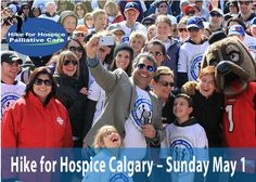 Simply Elegant and Hike for Hospice Calgary Hospice, Calgary, Wedding Blog, Wedding Ceremony, Wedding Flowers, How To Memorize Things, Hiking, Posts, Seasons