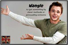 Wangle