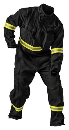 Coveralls   Wildland Fire, Vehicle Extrication, Non Structural Turnout and Rescue Gear   TECGEN® brand PPE – Fire Resistant, Protective Apparel, Turnout Gear