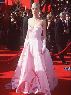 Oscars 1999, Gwyneth Paltrow | Gwyneth Paltrow (1999) in Ralph Lauren