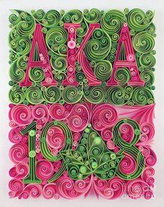 Aka Sorority Gifts, Alpha Kappa Alpha Sorority, Sorority Life, Alpha Shirt, Alpha Fraternity, Alpha Kappa Alpha Paraphernalia, Ivy Leaf, Thing 1, Green Life