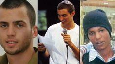 Hamas busca un intercambio de prisioneros similar al acuerdo para liberar a Guilad Shalit