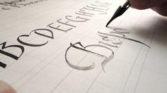 New Bispo typeface - Teaser on Vimeo