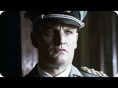 HHhH Trailer (2017)  Rosamund Pike, Jack O'Connell Nazi Thriller - YouTube