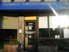 Le Jurançon Resto Montreal, Saint Michel, Restaurant, France, Restaurants, French Resources, Supper Club, Dining Room