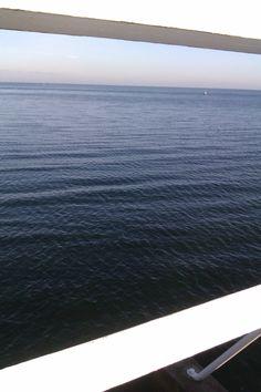 #Gdynia, Orłowo, sea