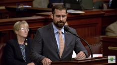 PA State Rep. Brian Sims Has a Powerful Message (and a Finger) for Mike Pence