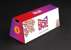 15 Creative Shoe Packaging Designs
