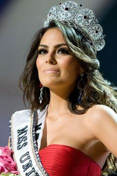 miss universe 2010: Miss Mexico, Hope its Mexico this year as well!!!