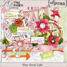 The Good Life:the kit