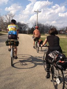 Fun day trips from Chicago with just a bike & a Metra ride