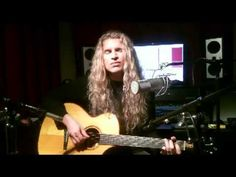 SILENT NIGHT by MITCH MALLOY - YouTube Peaceful and heartfelt version of this classic
