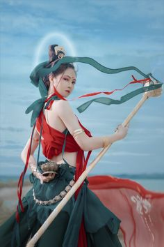 Traditional Fashion, Traditional Outfits, Hanfu, Vietnamese Dress, Chinese Clothing, Oriental Fashion, Asia Girl, Chinese Culture, Fantasy Artwork