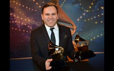 Life-Changing Recordings: Matt Redman | GRAMMY.com