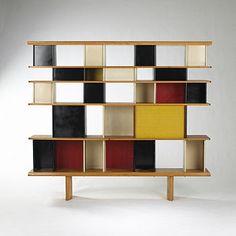 Jean Prouve. Designer + Architect. France.
