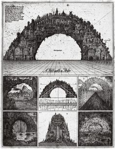 Les Limites de l'Architecture de l'Ere soviétique contournées par Brodsky &…