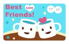 Best Friends by ~blushing on deviantART