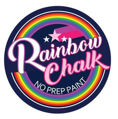 We at Rainbow Chalk NO PREP Paint are proud of our product, we use the highest quality of ingredients to provide the best Chalk NO PREP Paint experience! With our Chalk NO PREP Paint you can create your own designs and bring your ideas to life. We have an extensive line of colors available to choose from at a very affordable price We are located in the Beautiful city of Corona CA. We do shipping in all US WE HAVE SHIPPING FLAT RATES PLEASE CONTACT THROUGH FACEBOOK FIND US UNDER RAINBOW CHALK…