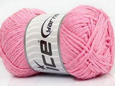 Ice Yarns - Natural Cotton - Pink - 100% Cotton - 100grams by Alisonsyarntastics on Etsy https://www.etsy.com/uk/listing/519851248/ice-yarns-natural-cotton-pink-100-cotton