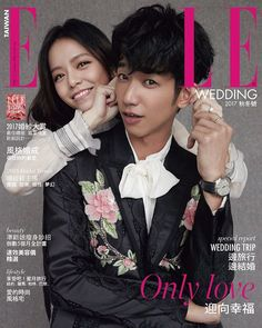 Elle:婚禮不可缺少的元素 #劉以豪 :爸媽嗎 #宋芸樺新郎嗎 爆笑的對話內容全在秋冬號的ELLE wedding 噢 @ryu19860812 @bravolav Photo_ Tory WANG @troy_wa_ng Styling_ Kate CHEN @chinghuachen421 Hair _jovi (宋Edmund at @zoomhair (劉 Makeup_ 阿啾 at Zhuang Yuan studio(宋王怡勛劉 Text_ Dominique Chiang @dominiquechiang #ELLEWEDDING #coverstar #wedding #帶我去月球#weddingphotography#happyness #goodday via ELLE TAIWAN MAGAZINE OFFICIAL INSTAGRAM - Fashion Campaigns  Haute Couture  Advertising  Editorial Photography  Magazine Cover Designs  Supermodels…