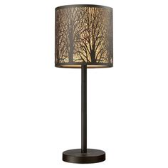 Tree Table Lamp - Joss & Main