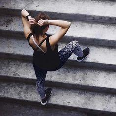 ec1015cb9d 55 Best Yoga And Fitness images in 2019   Sports leggings, Women's ...