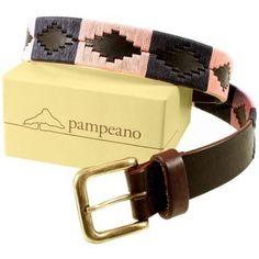 Pampeano Hermoso Polo Belt