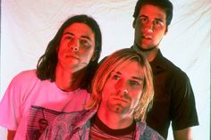 Nirvana recorded around 18 songs in total for 'In Utero'. Among those that didn't make the track listing were 'I Hate Myself And Want To Die' and 'Marigold', which was the first (and only) song Dave Grohl wrote for the band. It was later released as a B-side to 'Heart-Shaped Box' and on the Foo Fighters' live album 'Skin and Bones'.