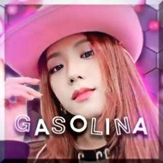 blackpink in your area Blackpink Jisoo, Yg Entertainment, Blackpink Photos, Cool Photos, Kpop Anime, Sana Cute, Happy Birthday Video, Kpop Gifs, Happy Gif