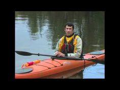 Sea Kayaking Self Rescue - The Scramble