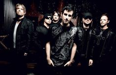 Pendulum... They no longer exist, sadly :( But still adore their music.