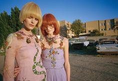 The V/Ford Model Search By Gia Coppola | V Magazine