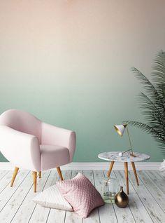 9 Beautiful Ways To Dip-Dye Your Home…