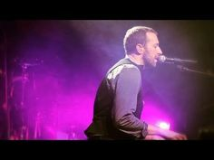 Christmas Music: Coldplay - Christmas Lights (Live from Liverpool) I love new songs about Christmas too